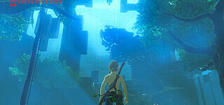 Erster DLC zu The Legend of Zelda: Breath of the Wild